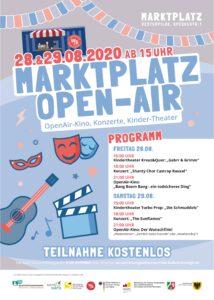 Marktplatz Open-Air in Westerfilde